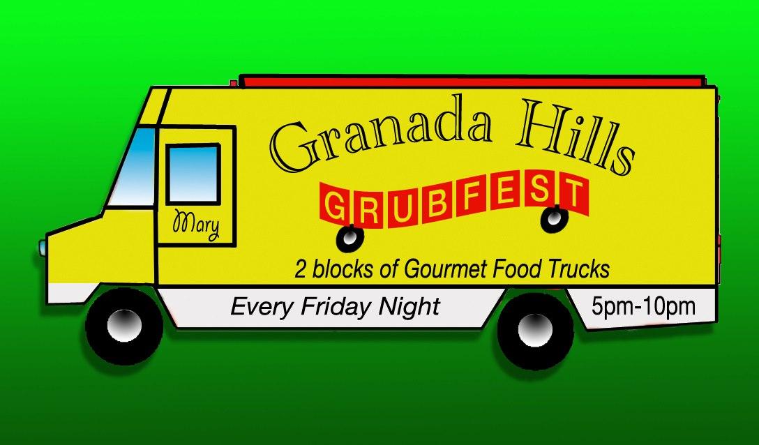 Food Trucks Orange County Friday