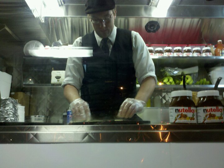 GFT News – looking for food trucks